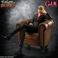 """G.E.M.シリーズ TIGER & BUNNY """"S.O.C"""" バーナビー・ブルックス Jr."""