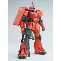 MG 1/100 MS-06S ジョニー・ライデン専用ザクII 【再販】