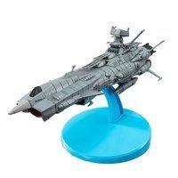 コスモフリートスペシャル宇宙戦艦ヤマト2202愛の戦士たち 地球連邦アンドロメダ級四番艦アキレス