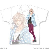 BROTHERS CONFLICT フルパネルT...