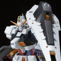 MG 1/100 ガンダムTR−1 [...
