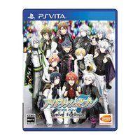 PS Vita アイドリッシュセブン Twelve Fantasia!