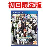 PS Vita アイドリッシュセブン Twelve Fantasia! 初回限定版