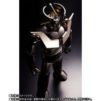 【抽選販売】超合金魂 GX-70CN マジンガーZ D.C. CHROME NOIR