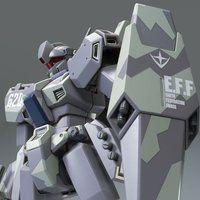 HGUC 1/144 RGM-89D ジェガンD型(迷彩仕様)【再販】【2次:2018年3月発送】