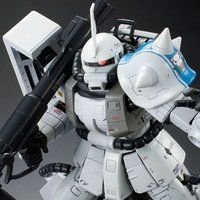 RG 1/144 MS-06R-1A シン・マツナガ専用ザクII 【2次:2018年2月発送】