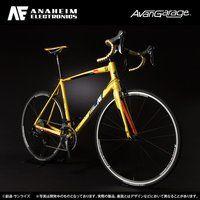 AE社製 百式 ロードバイク RB−ALHY01 (アルミフレーム)【3次:2018年6月発送】