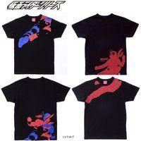 OJICO×仮面ライダー コラボレーションTシャツ サイズ レディースM