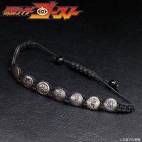 仮面ライダーゴースト 天空寺タケルcollection silver925 ブレスレット