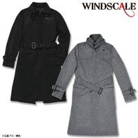 仮面ライダーW WIND SCALE コート