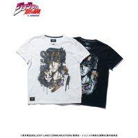 ジョジョの奇妙な冒険【glamb】Tシャツ 空条承太郎