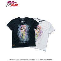 ジョジョの奇妙な冒険【glamb】Tシャツ 花京院典明