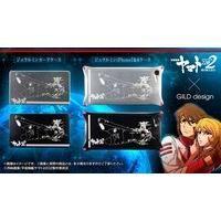 宇宙戦艦ヤマト 2202 愛の戦士たち ジュラルミンiPhone7&8ケース