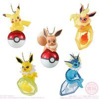 Twinkle Dolly Pokemon(10個入)
