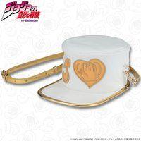 ジョジョの奇妙な冒険 空条承太郎 キャップショルダーバッグ