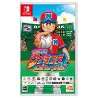 Nintendo Switch ファミスタ 通常版