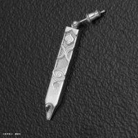 シャーマンキング ホロホロのイクパスイ ピアス/イヤリング (片耳) 【プレミアムバンダイ限定】