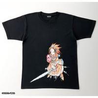 シャーマンキング シャーマンファイト イン トーキョー 2000 公式Tシャツ【プレミアムバンダイ限定】