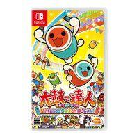 Nintendo Switch 太鼓の達人 Nintendo Switchば〜じょん! 通常版