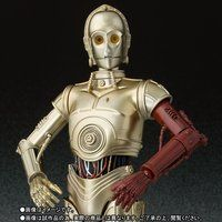 【先着販売】S.H.Figuarts C-3PO(The Force Awakens)