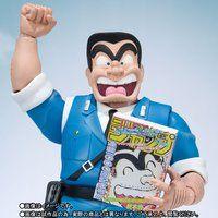 【先着販売】S.H.Figuarts 両津勘吉 JUMP 50th ANNIVERSARY EDITION 〜II〜【ジャンプ展記念商品】