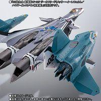 DX超合金 VF-31F ジークフリード用リル・ドラケンセット