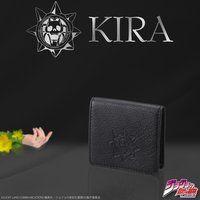 吉良吉影 KIRA's レザーコインケース(小銭入れ)【2018年9月発送分】