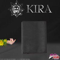 吉良吉影 KIRA's レザーブックカバー【2018年9月発送分】