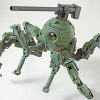MG 1/100 ポリポッドボール