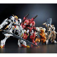 HG 1/144 鉄華団コンプリートセット 【再販】