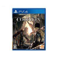 PS4 CODEVEIN アソビストア限定版