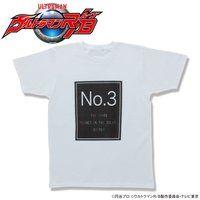 ウルトラマンR/B 湊イサミTシャツ