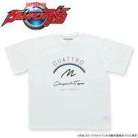 ウルトラマンR/B 湊ウシオTシャツ