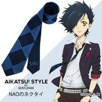 AIKATSU!STYLE for GENTLEMAN NA...