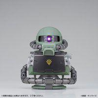 EXCEED MODEL ZAKU HEAD ライティング&サウンド バストセット 量産型ザクII
