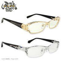 『牙狼〈GARO〉』デザインアイウエア design eyewear(PC眼鏡)
