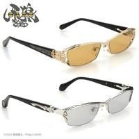 『牙狼〈GARO〉』デザインサングラス GARO design sunglasses