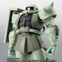【開催記念商品】ROBOT魂 〈SIDE MS〉 MS-06 量産型ザク ver. A.N.I.M.E.〜ファーストタッチ2500〜 ※会場受け取り