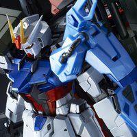 MG 1/100 パーフェクトストライクガンダム スペシャルコーティングVer.【再販】