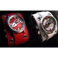 TIGER & BUNNY x Red Monkey Collaboration Wristwatch バーナビー・ブルックス Jr.モデル【2018年11月発送予定】