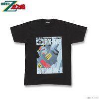 機動戦士Zガンダム フルカラーTシャツ RX-178 ガンダムマークII (エゥーゴ仕様) 【2018年11月発送】