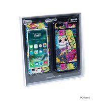 ちぃたん☆ 【glamb】 iPhoneケース Smashing chiitan