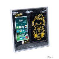 ちぃたん☆ 【glamb】 iPhoneケース Grunge chiitan