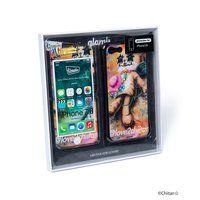 ちぃたん☆ 【glamb】 iPhoneケース Lying chiitan