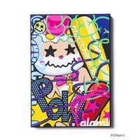 ちぃたん☆ 【glamb】 アートパネル A4