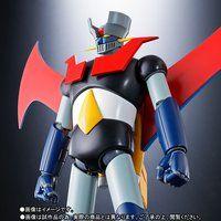 【先着販売】超合金魂 GX-70SP マジンガーZ D.C. アニメカラーバージョン