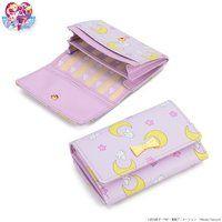 美少女戦士セーラームーン うさぎのお布団柄名刺・カードケース