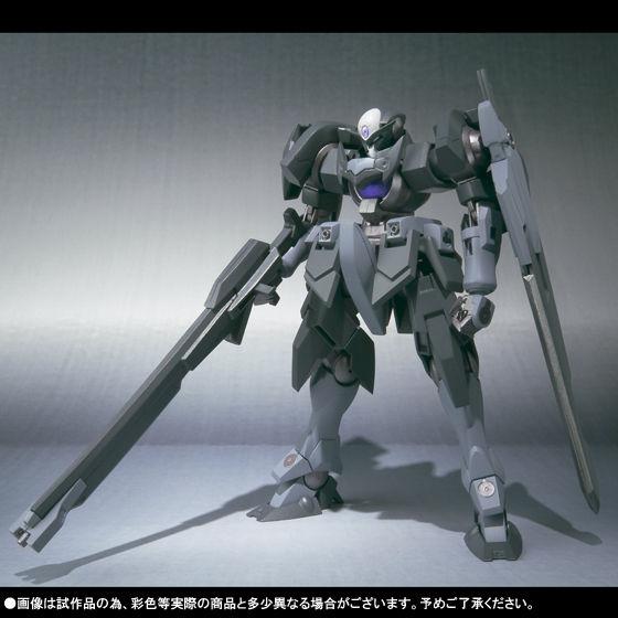 Robot魂 GNX-803T GN-XⅣ(指挥官机)