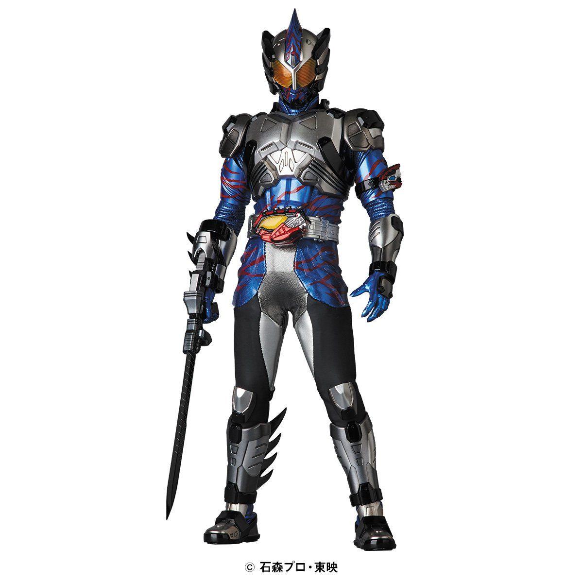 RAH GENESIS 仮面ライダーアマゾンネオ. undefined