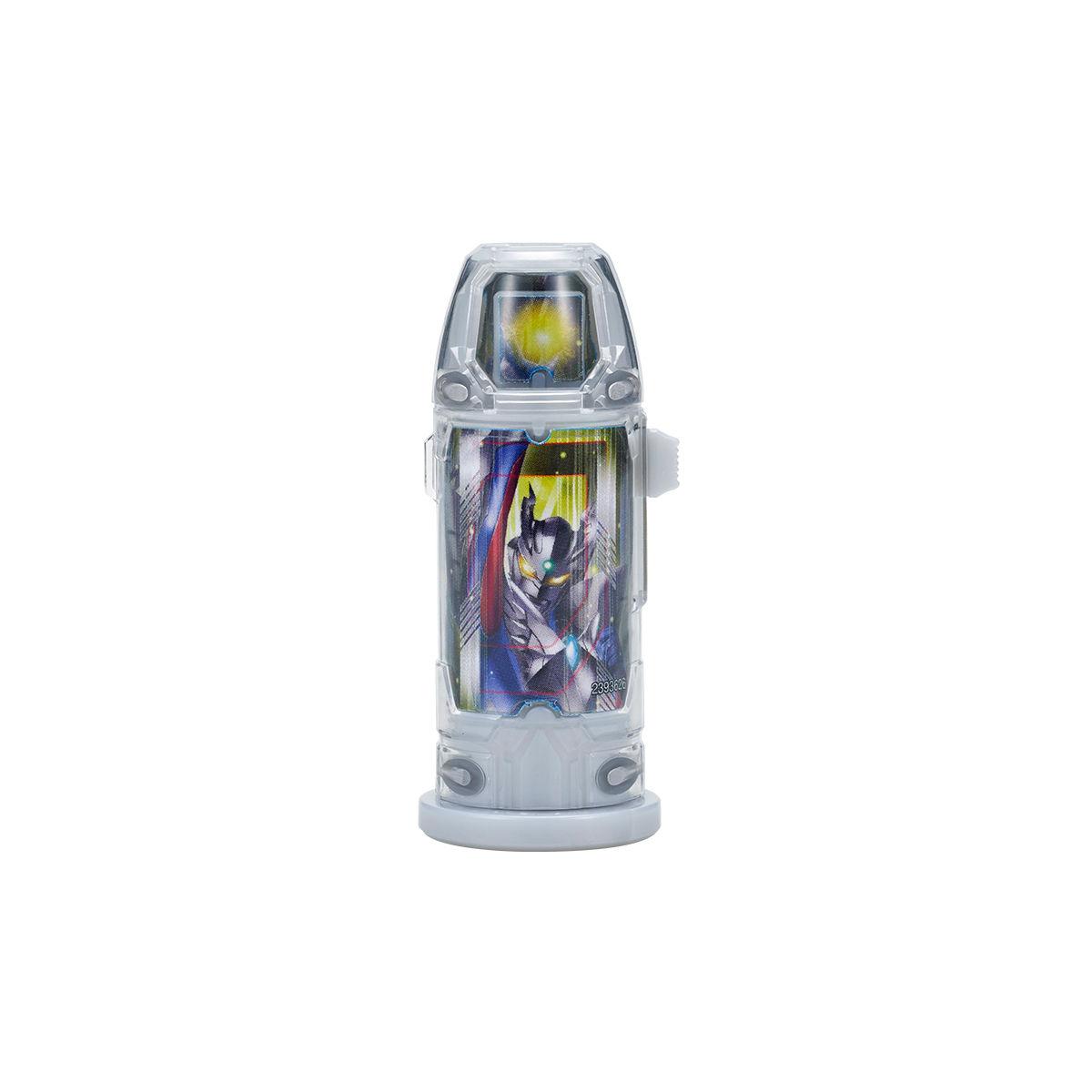 DXウルトラカプセル キメラベロスセット